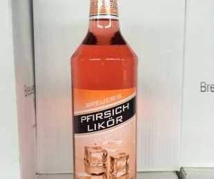Pfirsich Likör